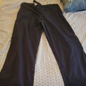 Med couture e-z flex scrub bottoms